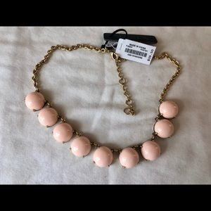 J. Crew Bubble necklace - New!